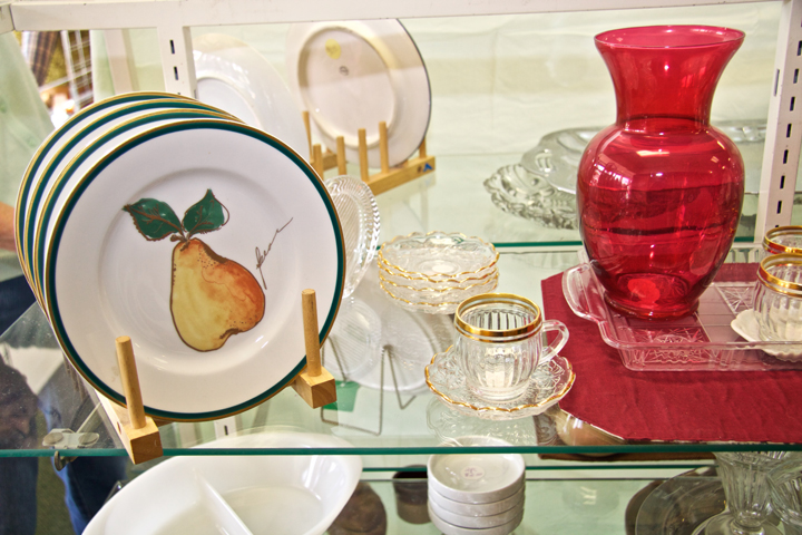 Essential housewares in every style